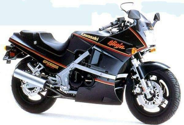 Photo MOTORCYCLE FOR SALE - $1,200 (POMPANO BEACH)