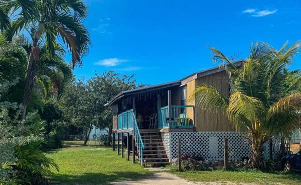 Photo Nice 21 home on Ave C in Big Pine (Big Pine Key)