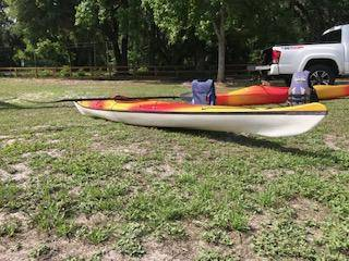 Photo Northern Lights 1639 Kayak- Key West - $850 (OCALA)