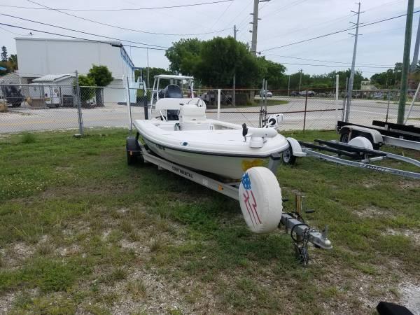 Photo Ranger boat for sale - $27,000 (key largo)