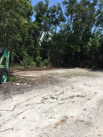 Photo TWO VACANT LOTS COMBINED OWNER FINANCE (Key Largo)