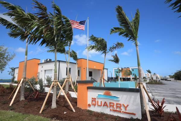 Photo Unidades de 3 habitaciones en Big Coppitt (Key West)