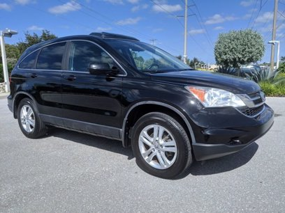 Photo Used 2011 Honda CR-V EX-L for sale