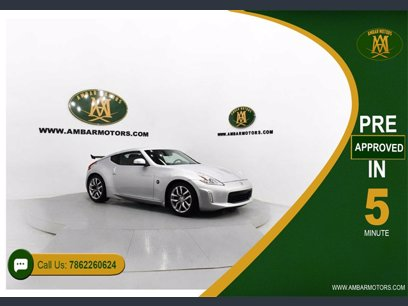 Photo Used 2014 Nissan 370Z Coupe for sale