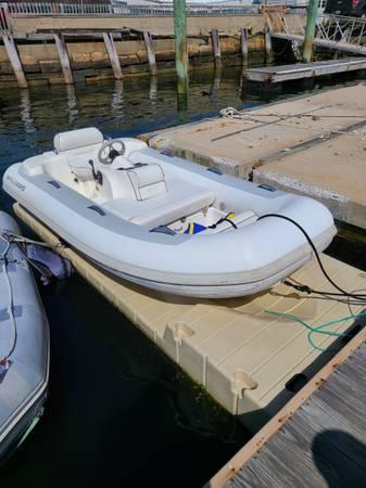 Photo Williamson Jet Boat-2013 - $19,500 (Key Largo)