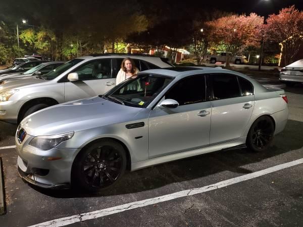 Photo 2008 BMW e60 M5 - $21,000 (Copperas Cove)