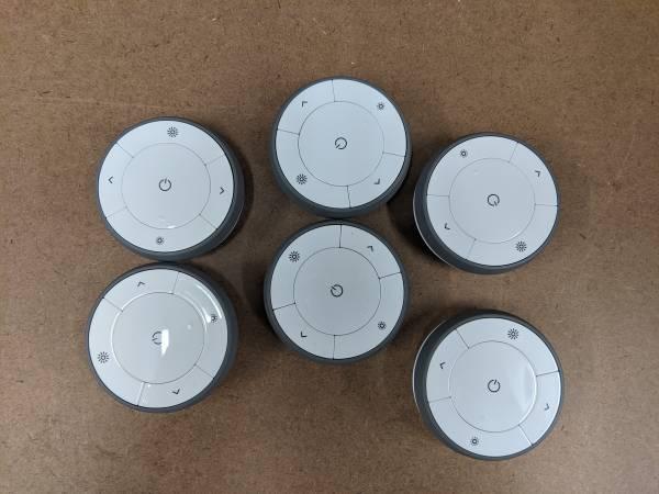 Photo 6 Ikea Tradfri Remotes - $20 (Salado)