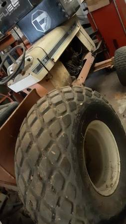 Photo Cub 154 Tractor with Belly Mower - $2,000 (Troy)