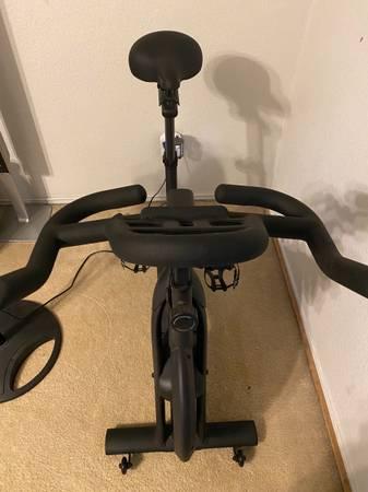 Photo Echelon sport bike - $400 (Copperas cove)