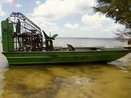 Photo Guided Airboat Duck Hunts - $150 (Brazos River Near Waco, TX)