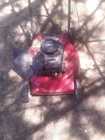 Photo Mowers and weedeaters - $80 (Lasas)