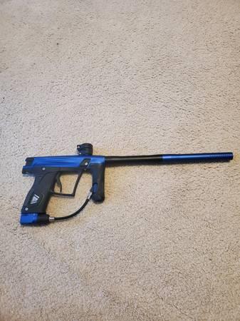 Photo Planet eclipse gtek 170r speedball gun - $500 (Kempner)