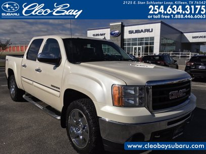 Photo Used 2011 GMC Sierra 1500 SLT for sale