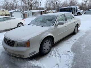 Photo 2000 Cadillac Deville - $500 (PRE-APPROVED AUTO)