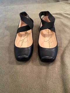 Photo Jessica Simpson Mandalaye Shoes - $29 (Columbia)