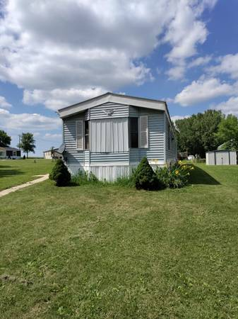 Photo Monroe City - Very Nice 2bed2bath mobile home for sale or Rent to Own (Monroe City)