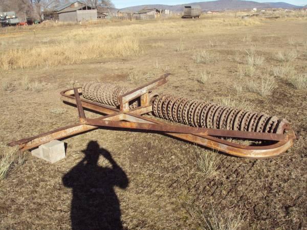 Photo 1239 cultipacker - $1000 (Klamath Falls)