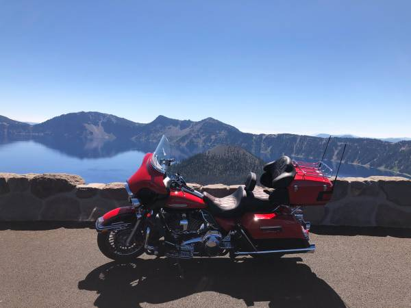 Photo 2010 Harley Ultra Limited - $15,000 (Eagle Point)
