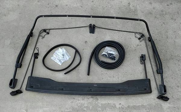 Photo Tracker Geo Suzuki Sidekick Parts (Klamath Falls)