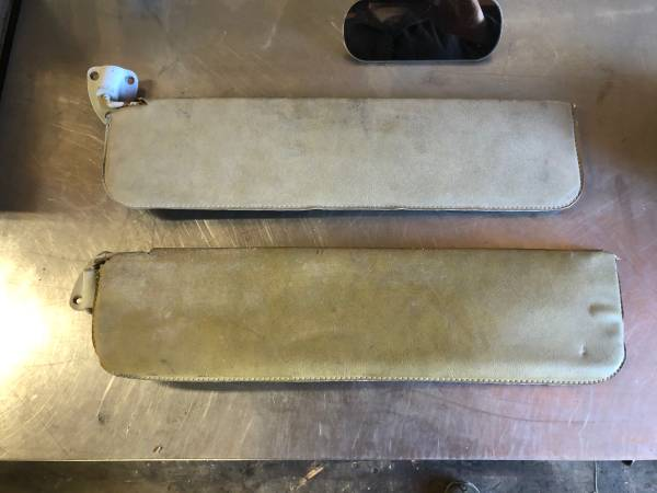 Photo Willys wagon parts - $65 (Chiloquin)