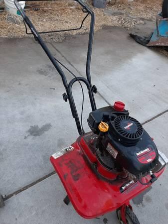 Photo Yard Machines roto-tiller - $30 (Klamath Falls)