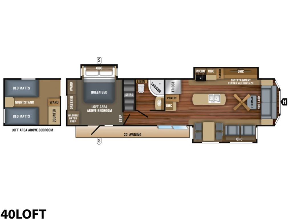 Photo 2018 Jayco NORTH POINT 375BHFS $ 59999     Get Financing as low as 569.99mo      Get Financing as low as 569.99mo