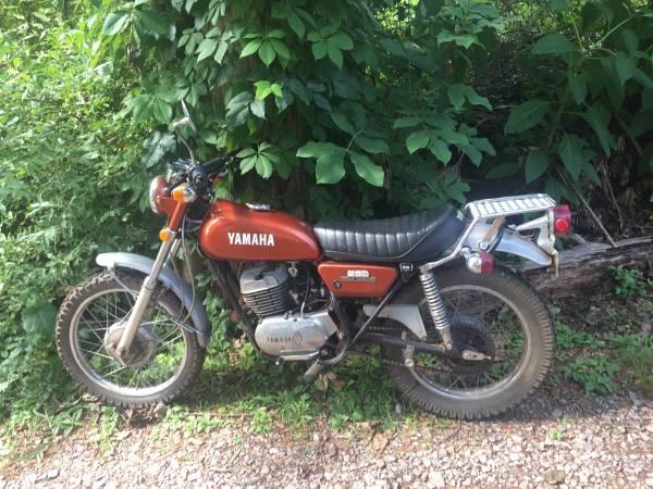 Photo 1972 Yamaha DT 250 - $2,200