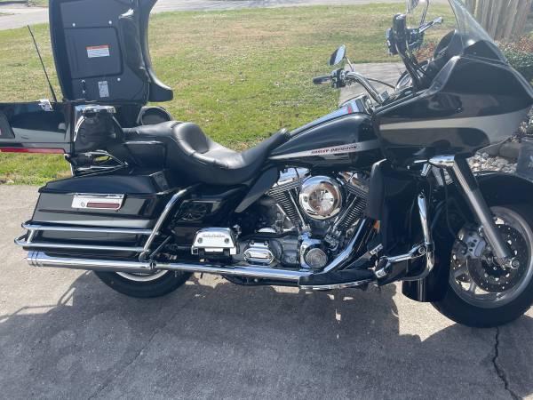 Photo 2004 Harley Davidson Road Glide - $7,500 (Knoxville)