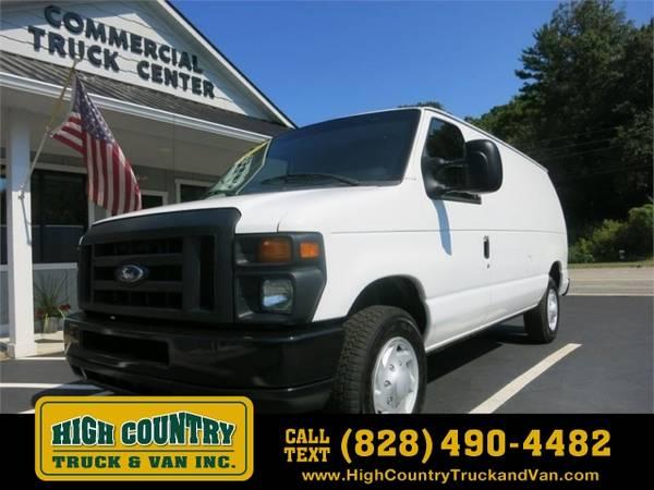 Photo 2012 Ford E-Series Cargo Van E150 CARGO VAN - $13995 (_Ford_ _E-Series Cargo Van_ _Van_)