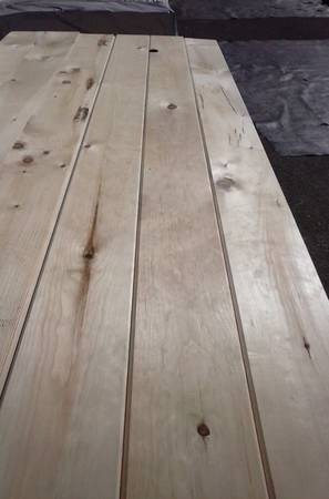 Photo 6 Inch and 8 Inch Tongue And Groove  Shiplap Pine - $1 (Dayton, TN)