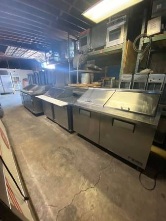 Photo Commercial Restaurant and Kitchen Equipment Warehouse New and Used. - $1 (Maryville)