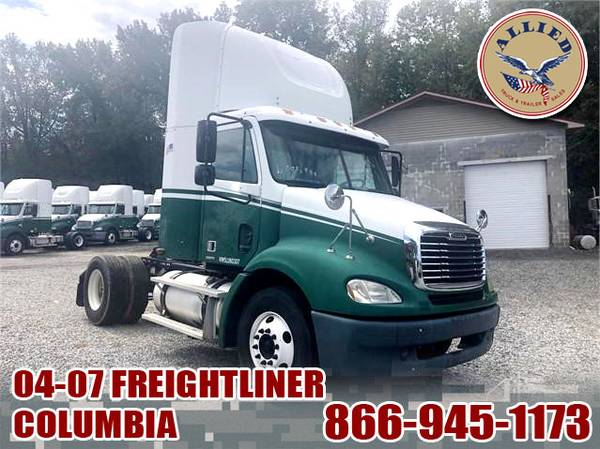 Photo Large Selection of Trucks To Choose From (Call about our quality used equipment at reasonable prices)