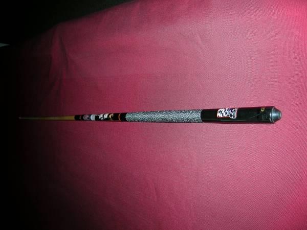 Pool Cue Stick Dale Earnhardt Sr Sports Goods For Sale