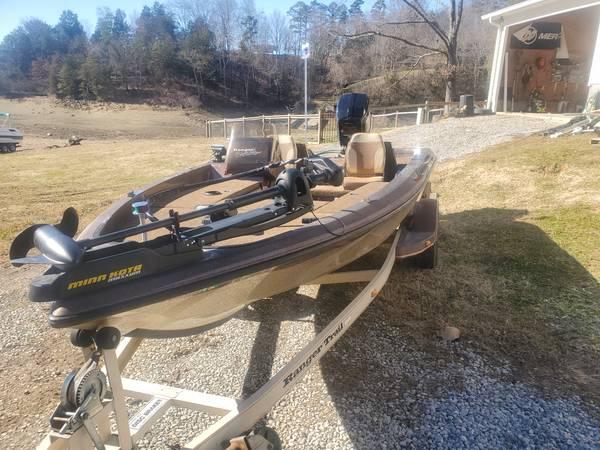 Photo Ranger Boat - $6,995 (Dandridge)