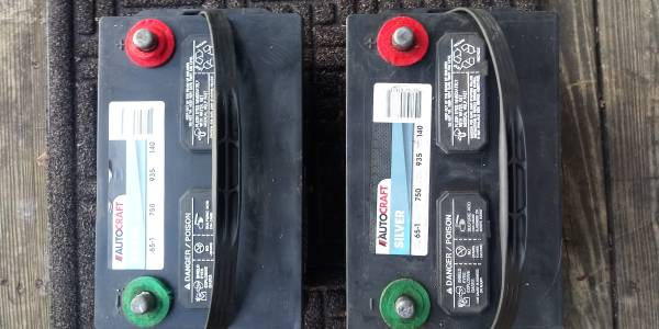 Photo Twin Ford diesel group 65 pkg. almost 2,000 crank s 149or289 - $45 (Knoxville)