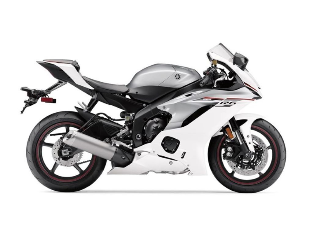 Photo Used 2018 Yamaha Sportbike Motorcycle  $12199