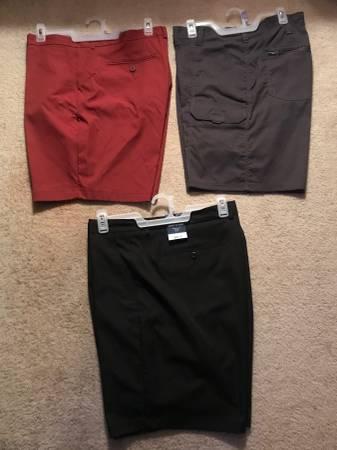 Photo NEW - Men39s Size 46  Dress Shorts - $12.00 Each (Bearden)