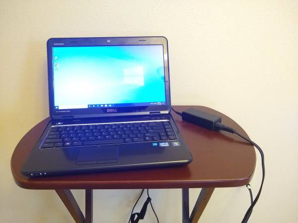 Photo Dell Inspiron 14R N4110, Intel Core i3-2330M 2.20 GHz, 6GB RAM - $150 (Franklin, IN)