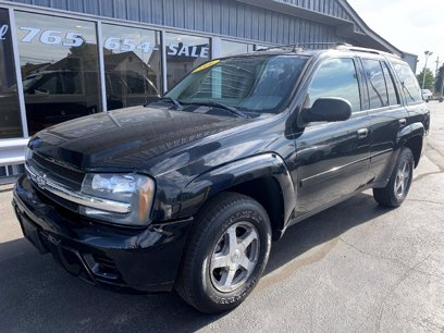 Photo Used 2006 Chevrolet TrailBlazer 4WD LS for sale