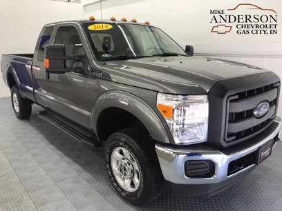 Photo Used 2014 Ford F350 XL for sale