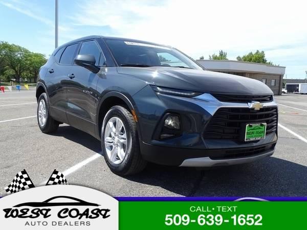 Photo 2020 Chevrolet Blazer LT - $29,921 (_Chevrolet_ _Blazer_ _SUV_)