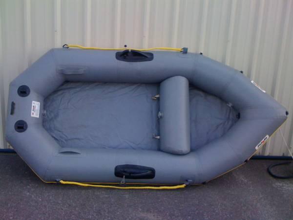 Photo Avon Redcrest Inflatable Dinghy - $699 (Richland, WA)