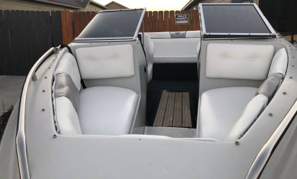 Photo Boat for sale - $4,500