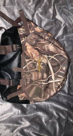 Photo Duck hunting blind bag - $40 (Richland)