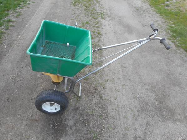 lesco walk behind wiring diagram lesco commercial push spreader 80 lb  with manual deflector kit  lesco commercial push spreader 80 lb