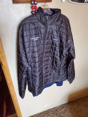 Photo Patagonia Nano Puff Jacket - $180 (Kennewick)