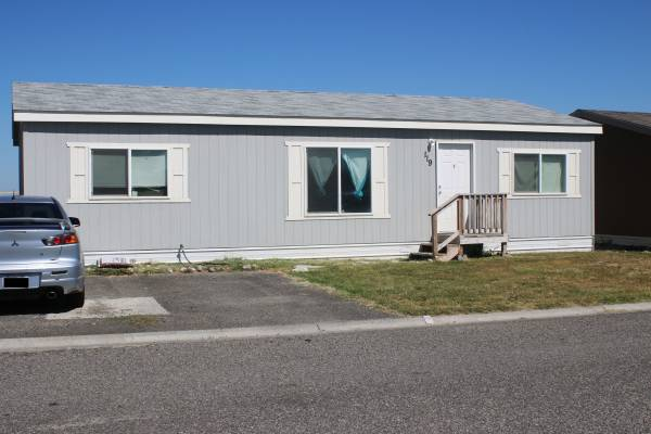 Photo Price Reduced Double-Wide 2016 Manufactured Home (200802 E Game Farm Rd Unit 119, Kennewick)