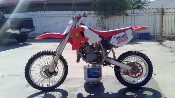 Photo Red Honda 80 Big Wheel - $1,300 (Kennewick)