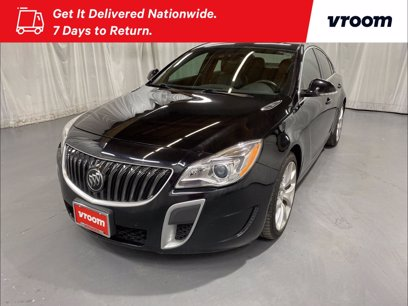 Photo Used 2016 Buick Regal GS AWD for sale