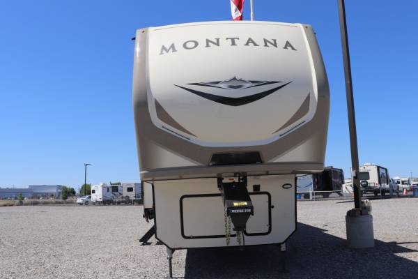 Photo We want to BUY your used RV We can purchase outright or consign it. (Cing World of Pasco)